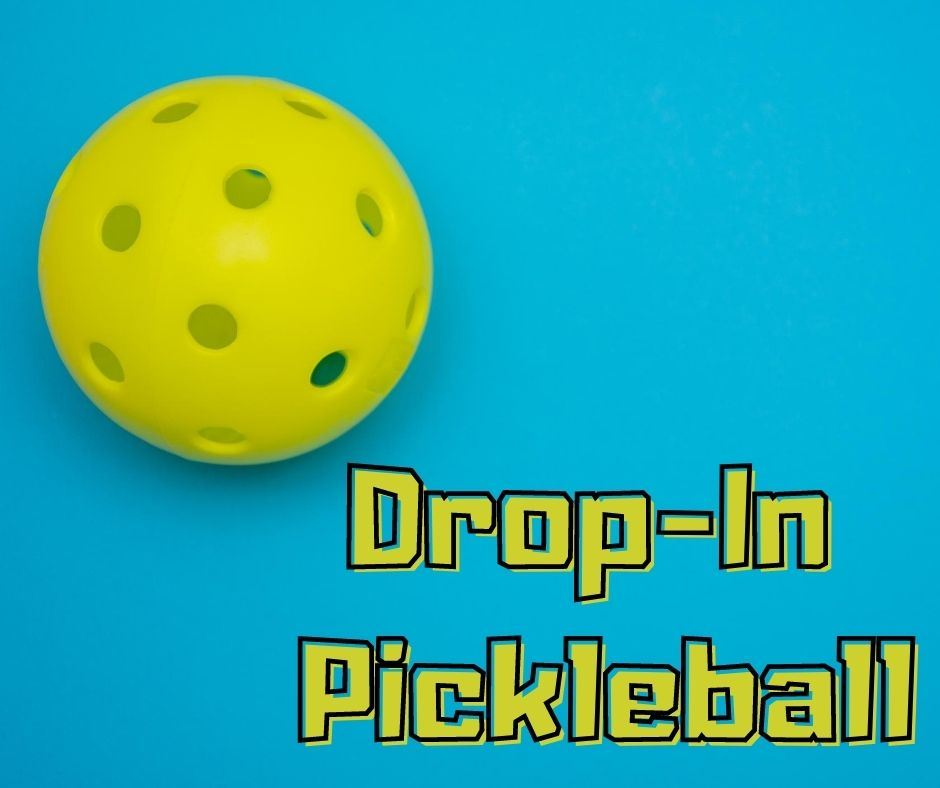 Pickleball New