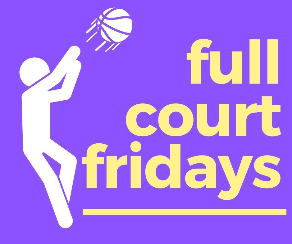 Purple Full Court Fridays