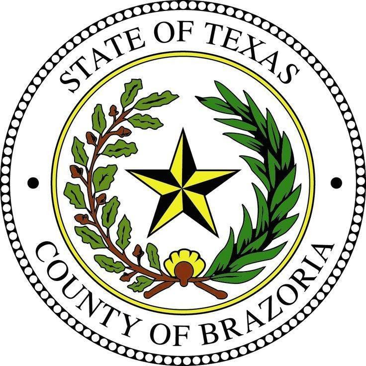 Seal of Brazoria County